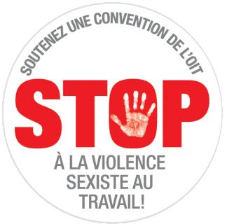 La Confédération syndicale internationale (CSI) défend les intérêts de travailleurs et de travailleuses du monde entier et se mobilise contre les violences sexistes et sexuelles et le harcèlement au travail.