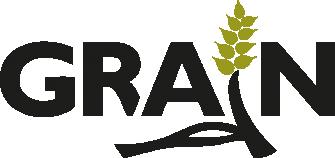 GRAIN, une organisation internationale qui milite pour un meilleur contrôle des communautés sur les systèmes alimentaires.