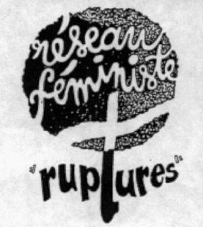 """Réseau Féministe """"Ruptures"""""""